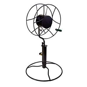Yard Butler Srpb 360 Free Standing Hose Reel With Patio Base Patio Lawn Garden