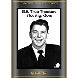 G.E. True Theater: The Big Shot (1955)