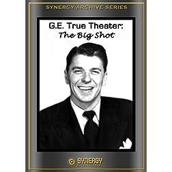 G.E. True Theater: The Big Shot (1955)