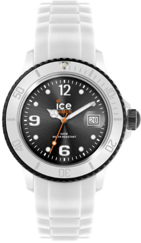 Ice-Watch Si.Wb.S.S.12 Ladies Ice-White Blue Watch