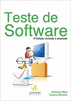 Teste De Software (Em Portuguese do Brasil) (Portuguese Brazilian