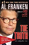 The Truth (with Jokes) 12-Copy Floor Display (0452292417) by Franken, Al