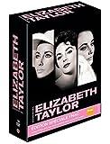 Coffret 10 DVD - Elizabeth Taylor - 10 Films - Inclus le Livre de la Collection Movie Icons de 192 pages