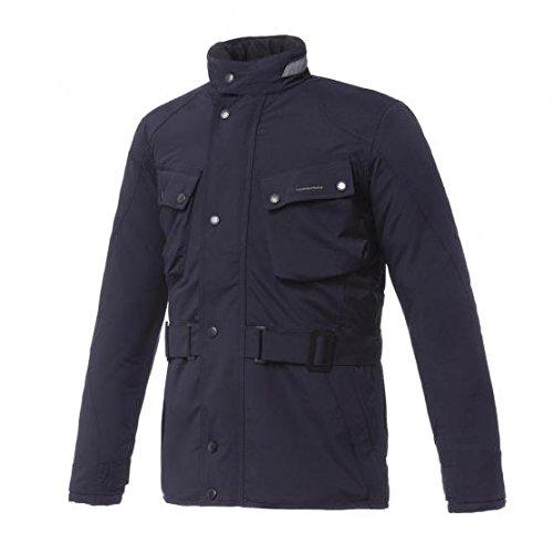Tucano urbano uRBIS 8910MF022B7 4 g-respirant, coupe-vent et étanche padded jacket veste de moto-bleu-taille xXL