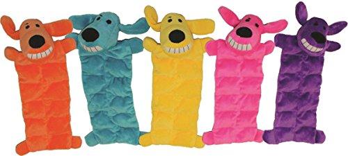 12-Inch Squeaker Soft Mat