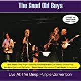 Live At The Deep Purple Convention