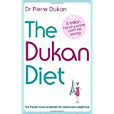 The Dukan Dietby Pierre Dukan