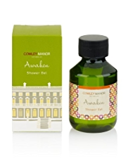Cowley Manor Awaken Shower Gel 100ml