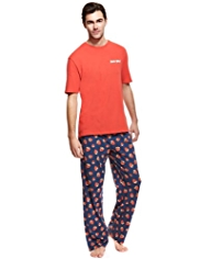 Angry Birds™ Pure Cotton Pyjamas