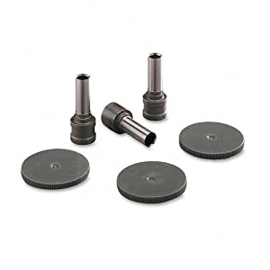 CARL RP-3300A Replacement Punch Kit for the XHC-3300, 11/32-Inch Diameter