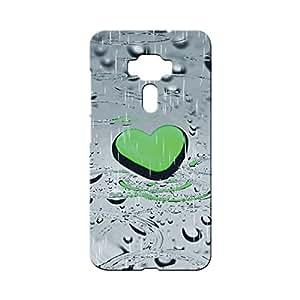 G-STAR Designer Printed Back case cover for Asus Zenfone 3 (ZE520KL) 5.2 Inch - G6212