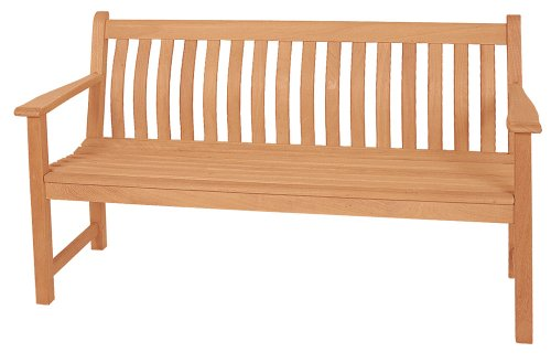 Alexander Rose Acacia AC1105 Broadfield 5 Foot Bench