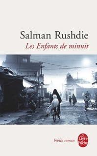 Les enfants de minuit, Rushdie, Salman