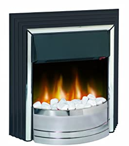 Dimplex Zamora 2 KW Freestanding Optiflame Electric Fire by Gdc Group Ltd