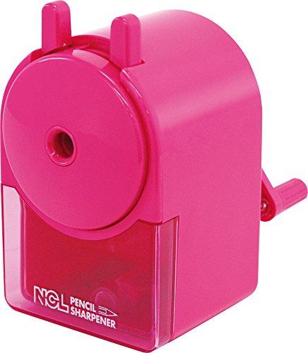 Nakabayashi manuelle Blei 筆削 grip Rosa DPS-H101KP
