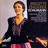 Plays Schumann - Piano Pieces (2CD) Brigitte Engerer