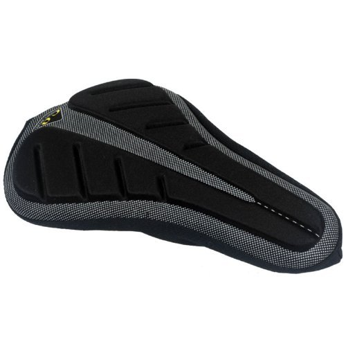 Sunlite Cloud-9, Ipad Gel Seat Cover - Racing