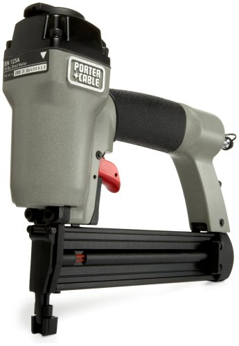 Porter Cable Cfnbns 3 Nailer And Compressor Combo Kit