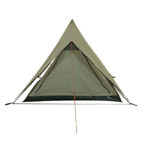 10T-Poneto-2-2-Personen-Trekking-Doppeldach-First-Zelt-mit-Schlafkabine-2700g-leicht-WS5000mm