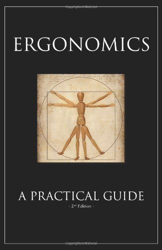 Ergonomics: A Practical Guide & Companion CD, 2nd...