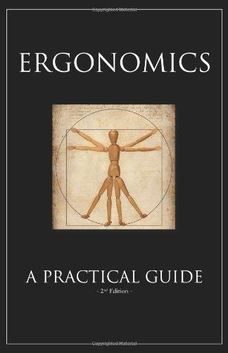 Ergonomics: A Practical Guide & Companion CD, 2nd...