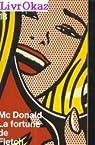 La fortune de Fletch par Mcdonald