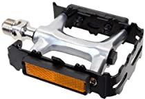 Sunlite Mountain Sport Sealed Pedals, 9/16""