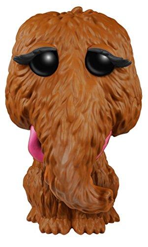 Sesame Street - Snuffleupagus 6 - Funko Pop! Television: