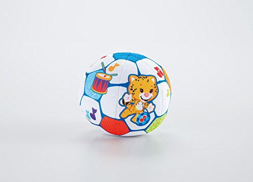 Fisher-Price Shakira First Steps Collection Move 'n Groove Soccer Ball [Amazon Exclusive]