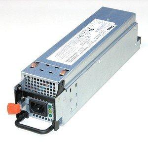 Dell - 750 Watt Hot-plug Redundant Power Supply Unit for PowerEdge 2950 Server. Mfr. P/N: NPS-750BB. One year Databug warranty.