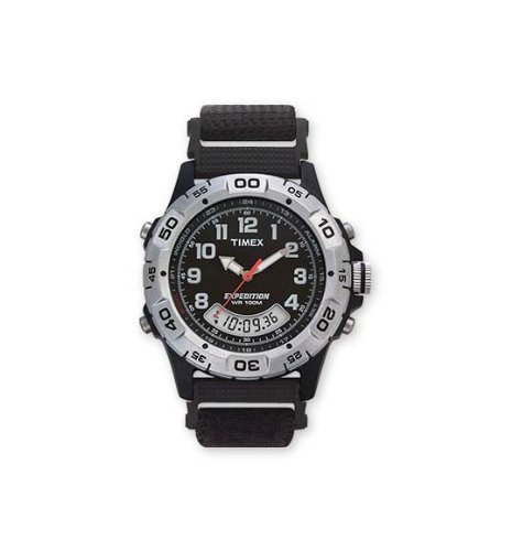 timex 174 s expedition 174 analog and digital combo