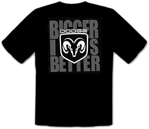 dodge-pickup-ram-nitro-viper-charger-auto-coronet-usa-t-shirt-245-l