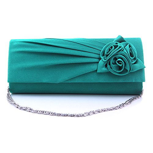 Women's Evening Handbag Clutch Bag  Shoulder