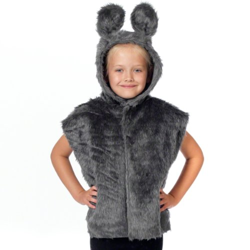 Donkey T-shirt Style Costume for Kids