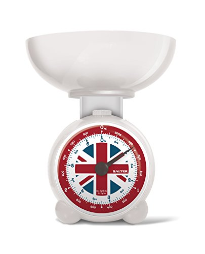 Salter best of british balance mécanique union jack