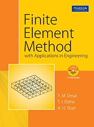 Finite Element Method by Michael R. Gosz (ebook)