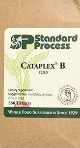 Cataplex B 360 Tablets