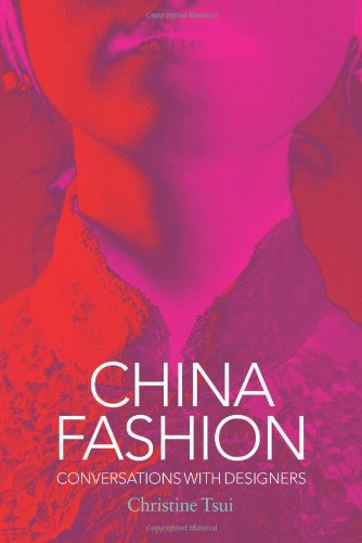 China Fashion: Conversations with Designers