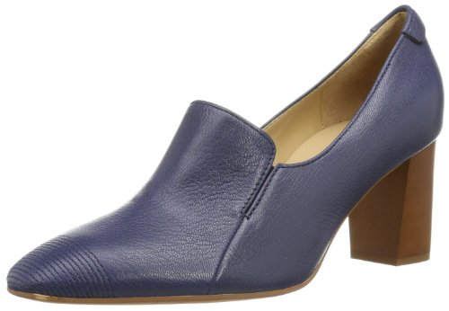 Högl shoe fashion GmbH Womens 7-106520-31000 Closed Blue Blau (navy 3100) Size: 42