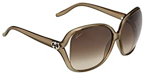 Gucci 25708625W60JD GG 3500-S 25W JD Sunglasses from Gucci