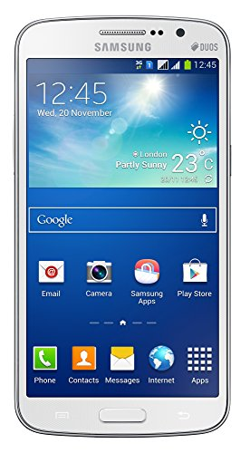 Samsung Galaxy Grand 2 (White, 8GB)