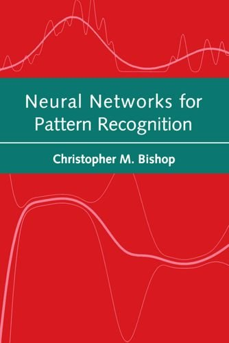Pattern for pdf recognition networks neural