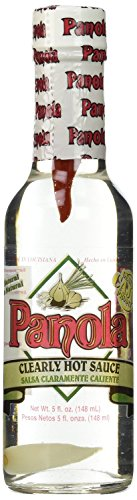 Panola Clearly Hot Sauce(Pack of 3)