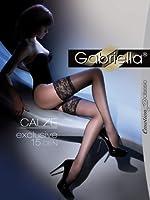 Gabriella Femmes Bas Collant GB-201 15 DEN