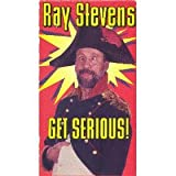 Ray Stevens Get Serious! [VHS]