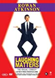 Laughing Matters - Rowan Atkinson [Dutch Import]