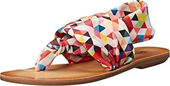 Dirty Laundry Beebop Womens Sandal