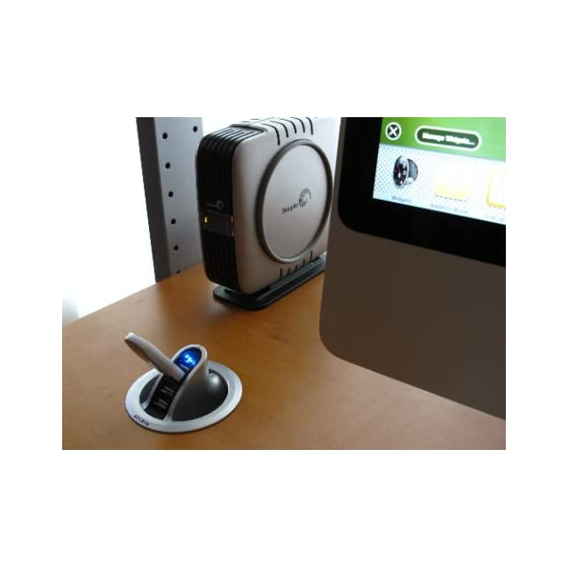 Pleasing Belkin Front Access In Desk Usb Hub 3 Inch F5U201 Kit On Home Interior And Landscaping Oversignezvosmurscom