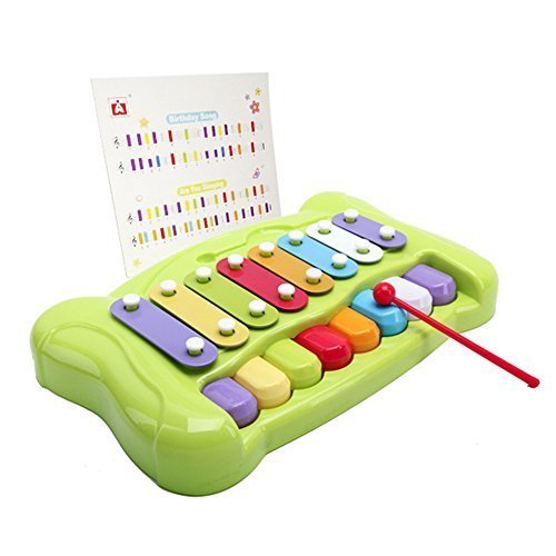 Wishtime-Newest-Childrens-Educational-Wonders-Fun-Musical-Instrument-for-Any-Age-Toddler-Glockenspiel-Toys-with-Songbook