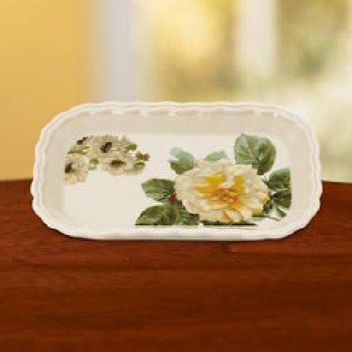 Lenox Accoutrements Soap Dish